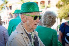 Emmanuel College Alumni St. Patrick's Event | Naples, FL | 3.15.14 - Paul McNulty