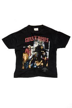 FEAR FOR GOD  Vintage GnR T Shirt Guns N Roses a0b1a322947e0