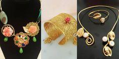 Ces 10 jeunes marques qui ont révolutionné le monde des bijoux artisanaux en Tunisie : Tunisie : ACHETER : Artisanat et Déco Tuniscope