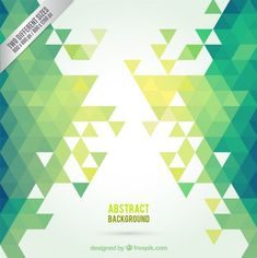 Download 25 Creative Polygonal Illustration Freebies