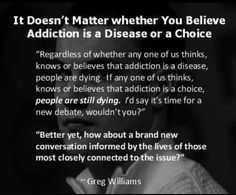 Many people struggling with drug addiction think that recovery is nearly impossible for them. They've heard the horror stories of painful withdrawal symptoms, they can't imagine life without drugs, and they can't fathom actually being able to get. Loving An Addict, Substance Abuse Counseling, Addiction Recovery Quotes, Just For Today, Sober Life, Sobriety, Over Dose, 6 Years, Drugs