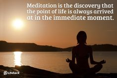 10 Benefits of Meditation That You Might Not Know About    This post highlights 10 special benefits that you might not know about.  #meditation