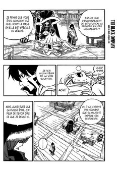 Scan Fairy Tail 497 VF page 4