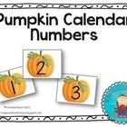Perfect for your October calendar, the numbers 1 to 31.  Print out two copies for a memory game....