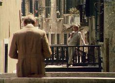 Brideshead Revisited, (Movie) 1981