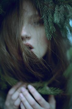 Dasha by MariaLuchseva, via Flickr