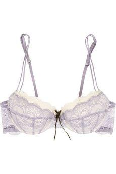 197b222887 Heidi Klum Intimates - Astrid Contour stretch-lace bra