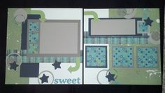 A fun layout made with the Later Sk8er paper packet and the cricut cartridge Art Philosophy.   #ctmh  http://chris.ctmh.com