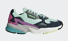 huge selection of fe286 03a85 Обновленные кроссовки Falcon можно будет купить на FNO раньше всех