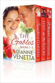 Gables Trilogy Boxed Set: Jennifer's Garden, Lust on the Rocks, Whisper Privileges, http://www.amazon.com/dp/B00HFCK93Y/ref=cm_sw_r_pi_awdm_SXxTub0GRM67F