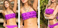 Bikini Serenata Púrpura €48,90