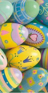 Easter Eggs ♥