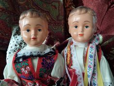 Collectible ToyHuman Figure DollCollectible Folk by CodettiSupply