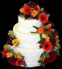 Resultado de imagen para tortas decoradas con flores