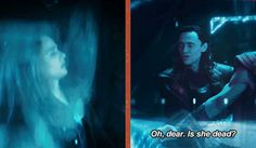 """""""Oh, dear. Is she dead?""""<<so much concern haha I LOVE THIS LINE SO MUCH"""