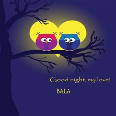 Write Your Name On Good Night Best Wishes Pictures