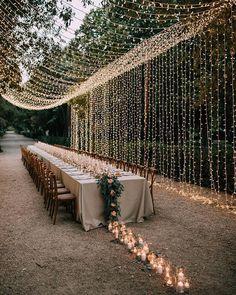 Literally my dream wedding 😍💖
