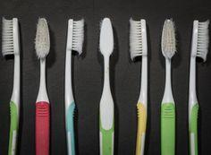 Zahnbürsten Life Hacks: Ob gebraucht oder neu, man kann sie für sehr Vieles einsetzen