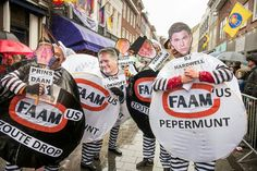 De Faam Breda karnaval  2017.