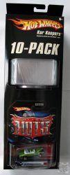 Hot Wheels kis és modellautók, pályák, pálya kiegészítők A játékautó 1968-ban született. Egy ötlettől vezérelve az akkori konkurens, a Matchbox modelljeinél jelentősen gyorsabban volt képes gurulni a pályán. Ezt áttervezett kerekeinek és tengelyének köszönhette. Az első évben (1968) 16 különböző modellt adtak ki, RedLine néven, ami a kerekekre festett piros csíkra utalt. #matchboxshop #hotwheels #hotwheelsvsarlas #modellautokhungary #progamershophungary #modellauto #automodellvasarlas 1967 Camaro, Hot Wheels Cars