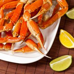 Best Place To Eat Crab Legs Myrtle Beach
