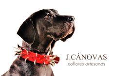 J. CANOVAS!!! ESPECTACULAR!! LOS COLLARES MAS BELLOS...