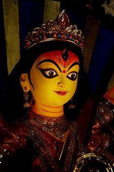 En güzel dekorasyon paylaşımları için Kadinika.com #kadinika #dekorasyon #decoration #woman #women Durga Puja 2016 Durga, Princess Zelda, God, Makeup, Fictional Characters, Dios, Make Up, Allah, Beauty Makeup