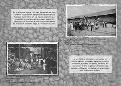 Sistemas de embarque do Café - Década: 1910 Arquivo: FAMS Fotos: A.D.