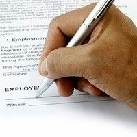 Mats Eriksson - Employment Contract by Vlasta Eriksson on SoundCloud