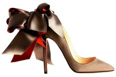 Christian Louboutin's shoes are the hottest trend, they have become celebrity must-haves and museum pieces.