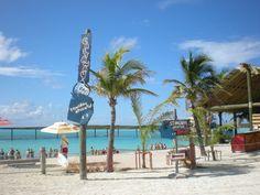 Castaway Cay Disney Island Bahamas