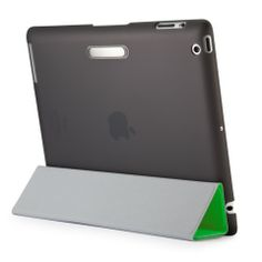 SmartShell Cases for iPad 4, 3, and 2