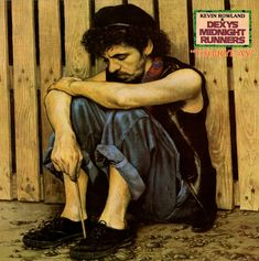 """Kevin Rowland & Dexys Midnight Runners """"Too-Rye-Ay"""" 1982"""