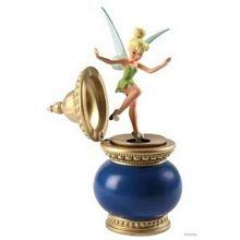 Disney Figurines, Disney Tinkerbell Figurines | Orlando Inside