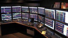 Think your #Desktop setup is crazy? Think again. #computers