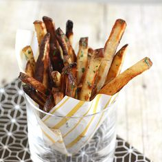 garlic fries #fries #garlic #food