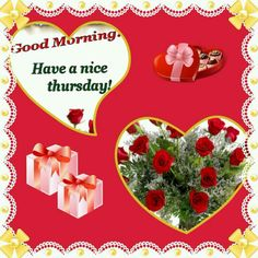 Good morning have a lovely Thursday dear sister and all,☆♡☆.