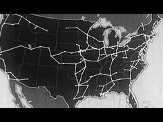 "Radio: ""Network Broadcasting"" 1934 American Telephone & Telegraph: http://youtu.be/elwTnF-Y5Gw #radio #broadcasting #1930s"