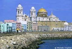 Top 10 Things to see and do in Cadiz. Photo © Michelle Chaplow