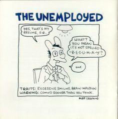 Matt Groening's Apple 'Student Guide' 1989 | Acclaim