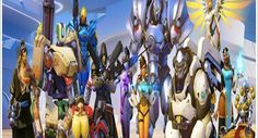 Overwatch PC Game Download Free | Full Version