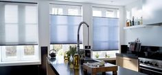 duette blinds - Google Search