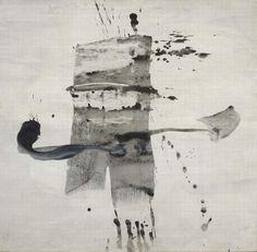 Peter Upward, Untitled, mixed media