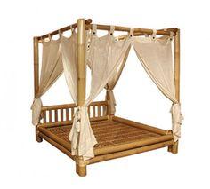 bamboo sofa design - Google Search