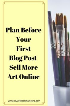 Selling Art Online, Online Art, Sell My Art, First Blog Post, Alcohol Ink Art, Make Money Blogging, Art Market, Blog Tips, Art Websites