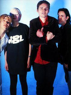 Teenage Music Loves: The Smashing Pumpkins Siamese Dream era