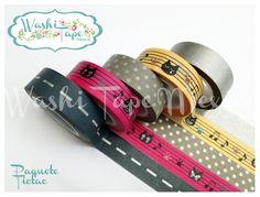 Otra opción con carretera  www.washitapemexico.com  washi tape