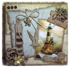 Gemaakt met materialen van Marianne Design Plaatje is van Gerda's Hobbyshop www.marjanvanderwiel.blogspot.nl