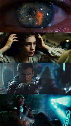 Blade Runner, 1982.