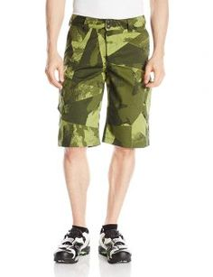 Fox Men's Sergeant Shorts: Cotton blend stretch main body outseam, Welded seams, Detachable liner with Evo chamois, Flap closed cargo pockets. Cycling Shorts, Cycling Outfit, Cycling Clothing, Best Mountain Bikes, Mountain Biking, Mens Mountain Bike Shorts, Urban Cycling, Men's Cycling, Fox Man